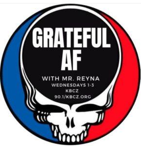 Graeful AF
