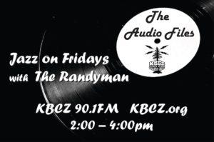 Randy Audio Files