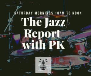 The Jazz Report