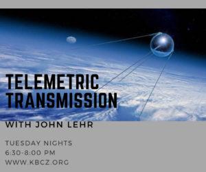 telemetric transmissions