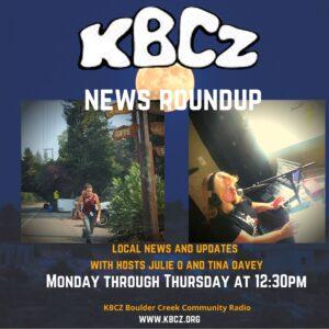 News RoundUp Indigo