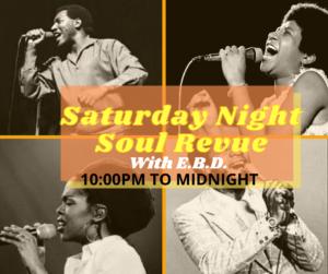 Saturday Night Soul Revue (1)