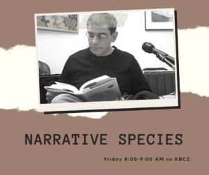 On Narrative Specie
