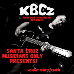 Santa Cruz Musicians Only Presents (1)