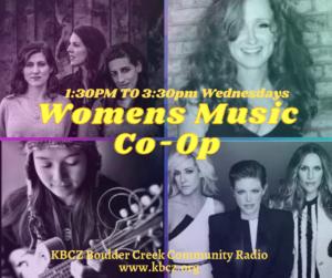Wednesday Women Music