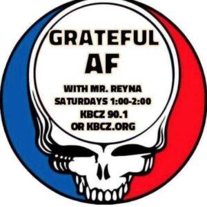 Grateful AF