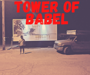 Tower of Babel (3)